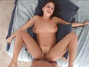 Picture Hot Brunette Pov