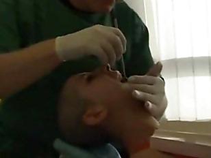 Picture Dentist Fucks His Bald Patient