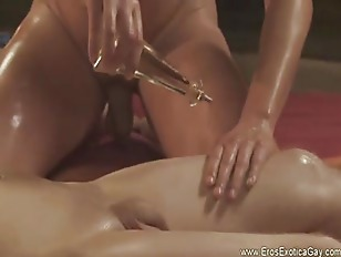 Most Sensual Handjob From...
