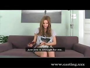 Picture Casting Amazingly Hot Amateur
