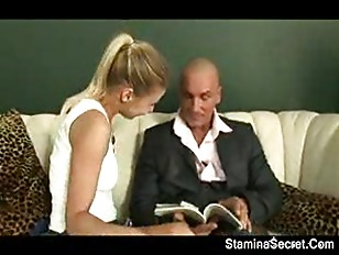 Picture Hot Blonde Got A Dick On Her Ass