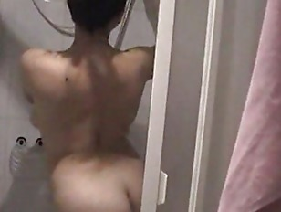 Picture Hot Shower Leads To Hard Sex