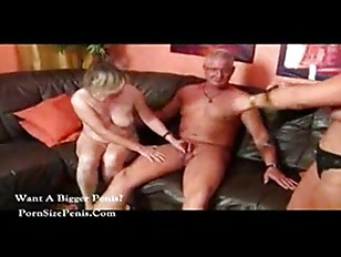 Picture Two Hot Milfs Give Man Fuck Of His Life
