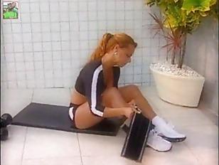 Viviane Araujo. She Is...
