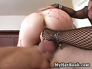 Picture Two Blondes Share A Cock