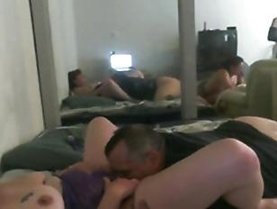 Swingers On Webcam...