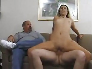 Watching my wife get fucked by another man