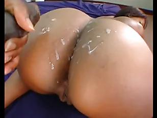 Lenores Big Ebony Booty...