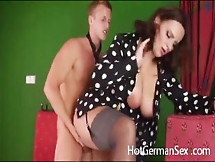 Mature Housewife Needs Young...