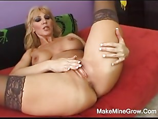 Big Boobs MILF Fucks...