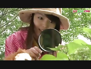 Fuck Japanese Hot Girl from behind