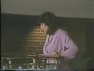 Picture Kay Parker In Vintage Action