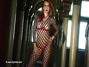 Picture Hot Flexible Striptease