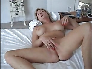Hot MILF On Real...