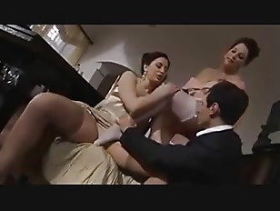 Picture Italian Sex With Two Ladies