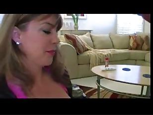Picture Her Tits Make Him Cum
