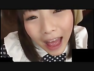 Picture Happy Japanese Swallow Compilation - 2
