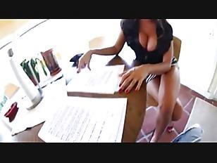 Ariella Ferrera Hot Tit...