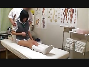 massage doctor japan