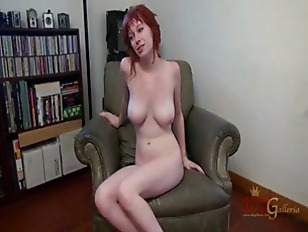 Picture Redhead Milf Playing With Her Pussy