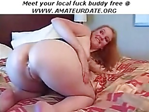 Local amateur anal