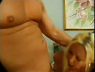 Picture Blonde Milf Fucked