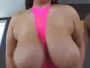 Massive Cock With BBW...