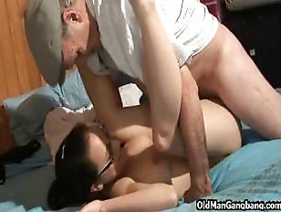 Picture Grandpa Fucks Young Girl 18+