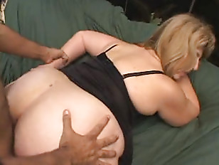 Picture BBW Mature Booty