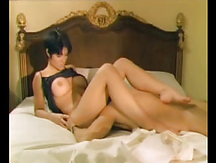 Jeanna Fine In The...
