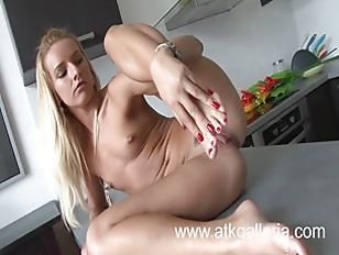 Megan Teases With Her...