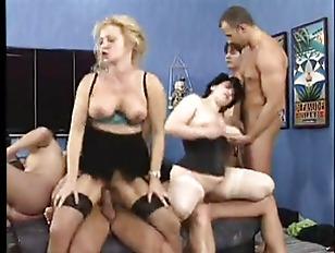 mature fucking orgy