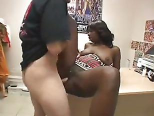 Ebony Sluts Ivory Dck...