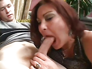 Picture Mature Gets Some Younger Cock