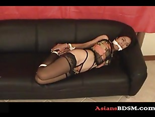 Sexy Asian Felt Out...