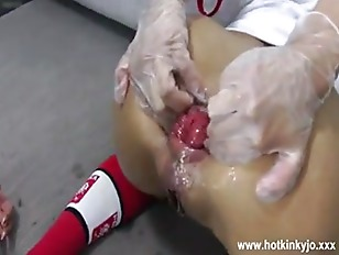 Picture Anal Fisting Fetish