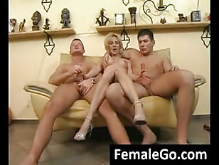 Milf Pussy Takes On...