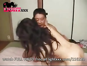 Japanese Mom With Not Her Son Uncensored
