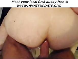 Bbw fuck buddy anal