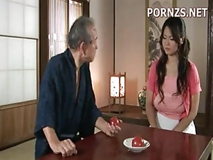 Picture Mature Japanese Babe And Older Man