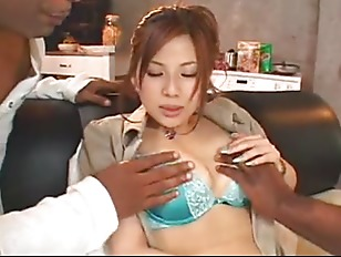 Picture Japanse Babe Wants To Feel What A Black Man...