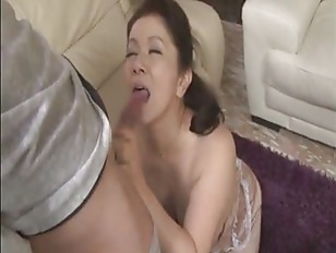 Japanese mature porn tube