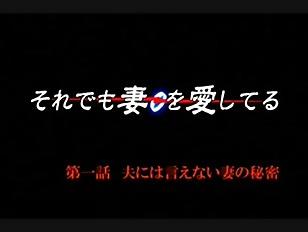 Sore Demo Tsuma o Aishiteru vol.1