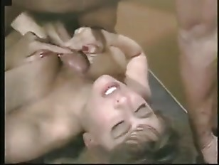 Christy Canyon - Vintage Action...