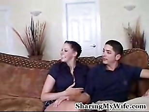 Erotic clips wife and sister