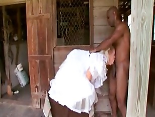 Picture Fucked In The Barn