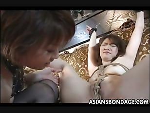Picture Luscious Japanese Slavegirl Has Her Moist Pu...