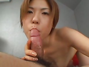 Perky breasted japanese milf