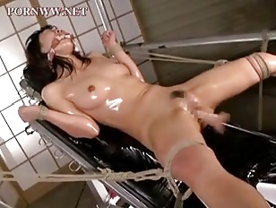 Picture Jap Chick BDSM Play