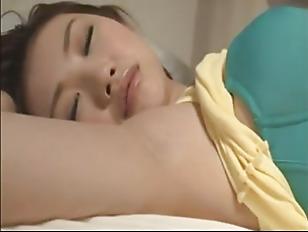 Tan Kao sleeping